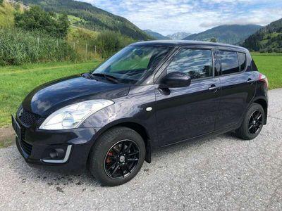 gebraucht Suzuki Swift 1,2 4WD Clear