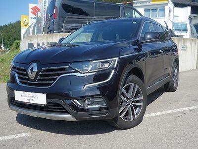 gebraucht Renault Koleos dCi 175 4WD Intens SUV / Geländewagen,