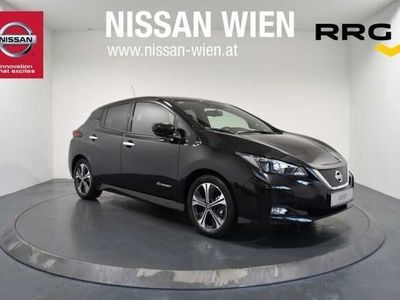 gebraucht Nissan Leaf (ZE1) N-Connecta-Optionspaket, Optionen: Wint