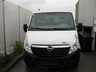 gebraucht Opel Movano L2H2 2,3 CDTI BiTurbo 3,5t Start/Stop System