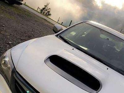 gebraucht Subaru Impreza Hatchback G3 Klein-/ Kompaktwagen