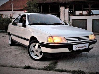 brugt Peugeot 405 SRI