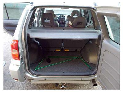 gebraucht Toyota RAV4 2,0 VVT-i 4WD Aut.