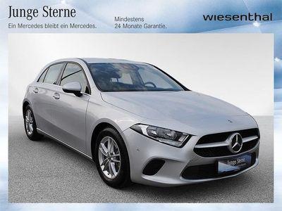 gebraucht Mercedes A180 A 180 d