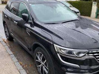 gebraucht Renault Koleos dCi 150 2WD Intens X-Tronic Aut.