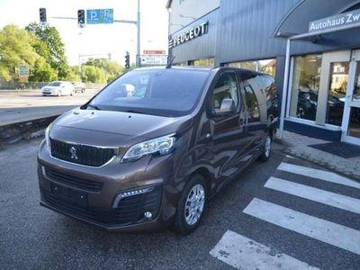 gebraucht Peugeot Traveller Business L3 BlueHDI 150 S&S Kombi / Family Van