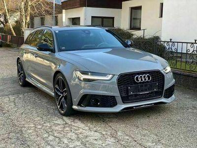 gebraucht Audi RS6 EXCLUSIVE // VOLLAUSSTATTUNG