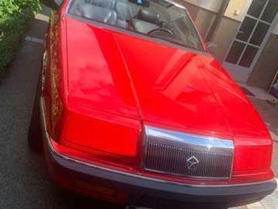 gebraucht Chrysler Le Baron Cabrio 3,0 V6 Aut. () Neues Pickerl