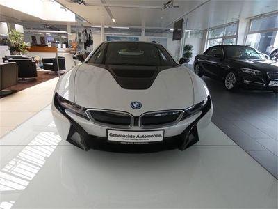 gebraucht BMW i8 Range Extender
