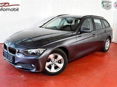 gebraucht BMW 320 d Touring EfficientDynamics