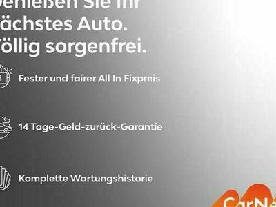 gebraucht VW Golf Variant Rabbit 2,0 TDI DSG (133068)