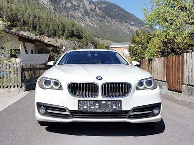 gebraucht BMW 530 5er-ReiheKombi (F11 LCI) xDrive Kombi / Family Van