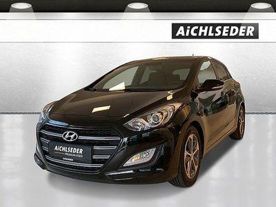 gebraucht Hyundai i30 1,4 CVVT Start/Stopp Go Limousine