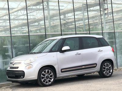 gebraucht Fiat 500L 1,6 Multijet II 105 ** 1.Besitz / NUR 70.000 KM / TOP-Gepflegt ** Kombi / Family Van,