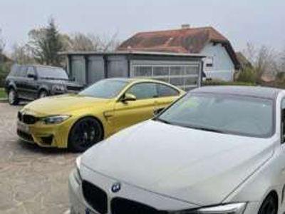 gebraucht BMW 435 4er-Reihe i Sportwagen / Coupé