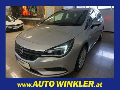gebraucht Opel Astra ST 1,6CDTI neues Modell PDC