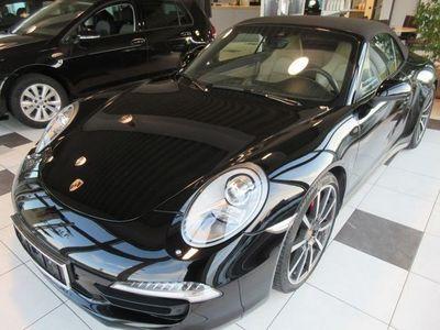 used Porsche 911 Carrera 4S Cabriolet (991)