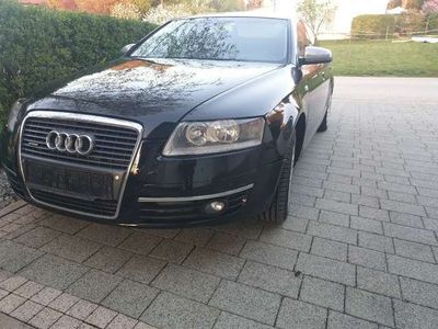 gebraucht Audi A6 3,0 TDI V6 quattro Tiptronic DPF