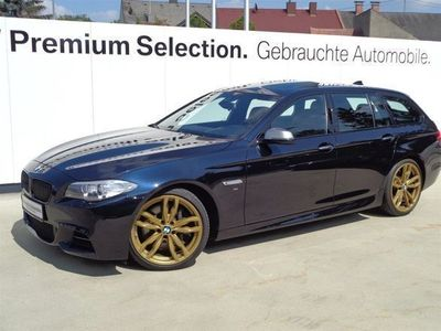 used BMW M550 d xDrive