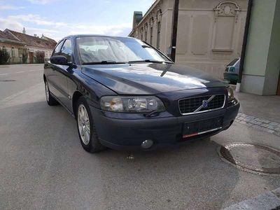 used Volvo S60 2.4 D5 Limousine,
