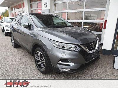 gebraucht Nissan Qashqai 1,3 N-Connecta *-28% Preisvorteil*