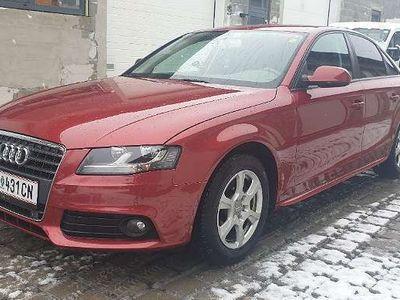 gebraucht Audi A4 1,8 TFSI Business Aut. Limousine