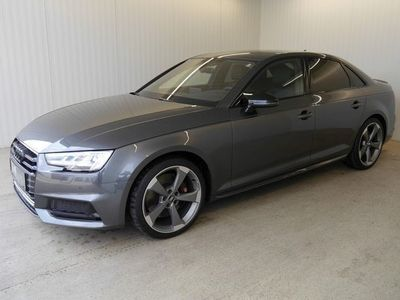 brugt Audi S4 Limousine quattro