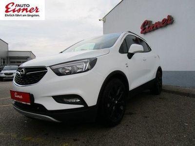 gebraucht Opel Mokka X 120 Jahre Edition 1.4