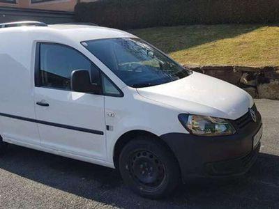 gebraucht VW Caddy Kombi Comfortline 2,0 EcoFuel