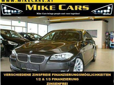gebraucht BMW 530 d Lim. Head UP, Navi Xenon,Sitzheizung