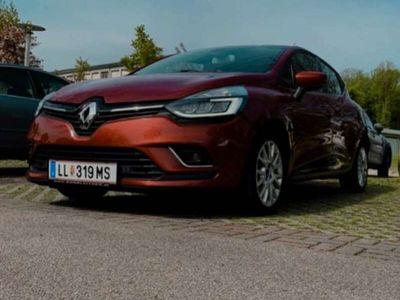 gebraucht Renault Clio GrandTour Energy TCe 90 Intens