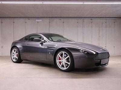 gebraucht Aston Martin V8 Vantage Coupé *HANDSCHALTER***TOP***