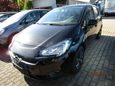 gebraucht Opel Corsa 14 Ecotec 120 J. Edition