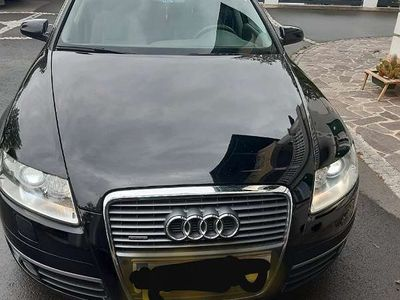 gebraucht Audi A6 3.0L Quattro Limousine
