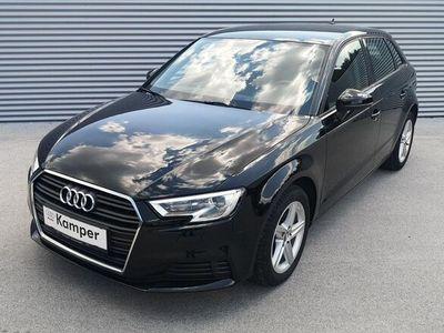 gebraucht Audi A3 Sportback 1.6 TDI Start-up