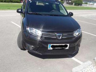 gebraucht Dacia Logan MCV Supreme TCe 90