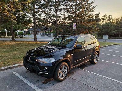 gebraucht BMW X5 3.0d E70 SUV / Geländewagen,
