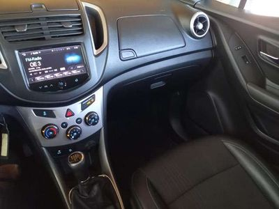 gebraucht Chevrolet Trax KL1B