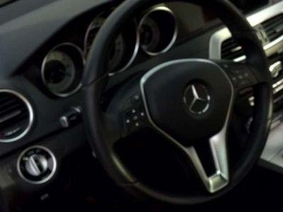 gebraucht Mercedes C250 Avantgarde A-Edition BlueEfficiency Aut.