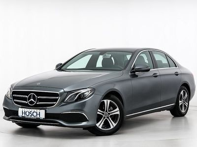 gebraucht Mercedes E220 Avantgarde Aut. LP:62.318.-€