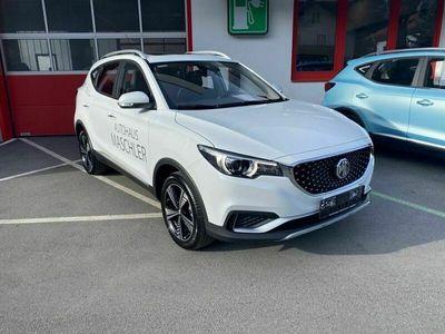 gebraucht MG ZS EV Luxury