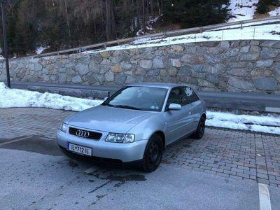 gebraucht Audi A3 1,9 Ambiente TDI Aut.