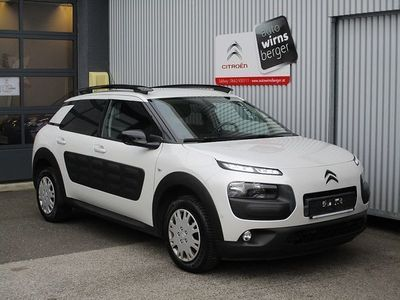 gebraucht Citroën C4 Cactus 1,2 VTI82 Shine