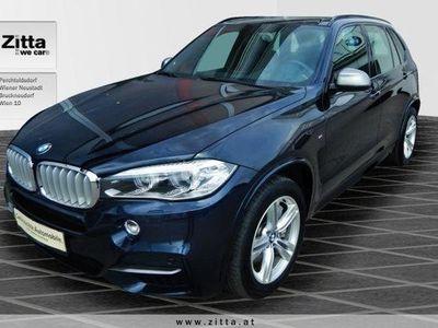 gebraucht BMW X5 M50d Österreich-Paket Aut. SUV / Geländewagen,