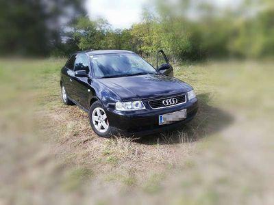 gebraucht Audi A3 1.9TDI Klein-/ Kompaktwagen