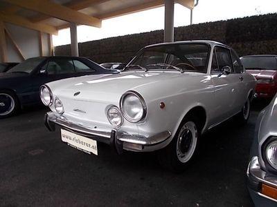 gebraucht Fiat Coupé 850 Sport