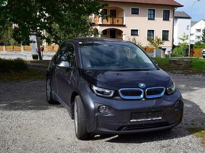 gebraucht BMW i3 eDrive BEV 94aH Klein-/ Kompaktwagen