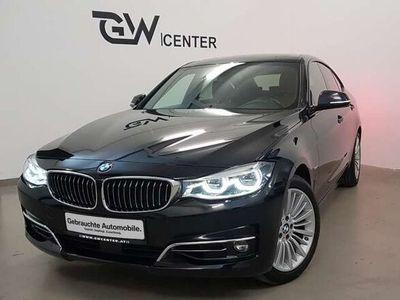 gebraucht BMW 330 Gran Turismo d xDrive Luxury Line (F34)*AHK*ACC*