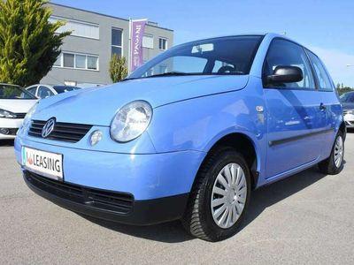 gebraucht VW Lupo 1,4 Cool Aut.+NUR 88000KM+PICKERL+