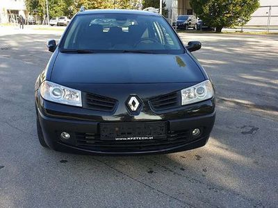 gebraucht Renault Mégane 1.9 Kombi / Family Van